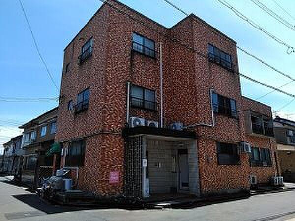 新着賃貸4:福井県福井市西木田1丁目の新着賃貸物件