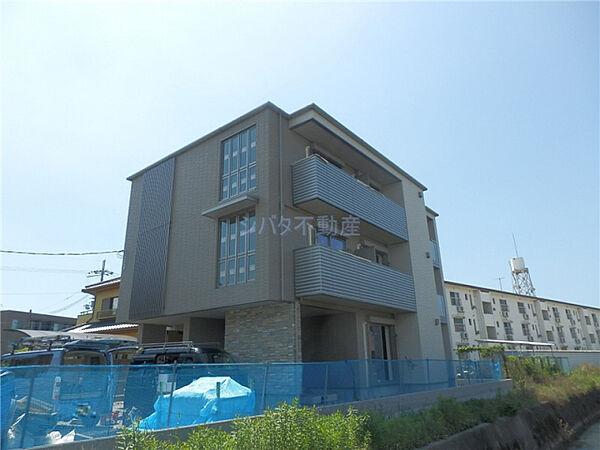 新着賃貸10:滋賀県彦根市西今町の新着賃貸物件