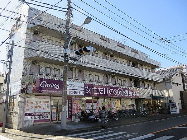東京都八王子市子安町2丁目