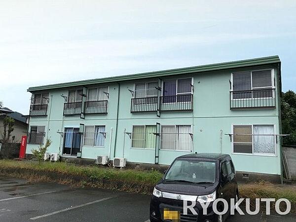 新着賃貸1:山口県下関市豊浦町豊洋台1丁目の新着賃貸物件