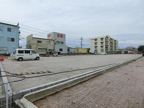 新着賃貸17:鳥取県米子市米原5丁目の新着賃貸物件