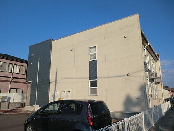 新着賃貸21:新潟県新潟市北区嘉山6丁目の新着賃貸物件