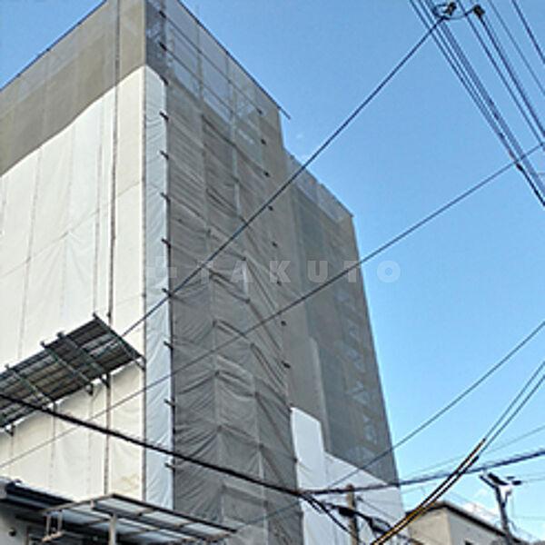 大阪府大阪市東成区大今里南1丁目