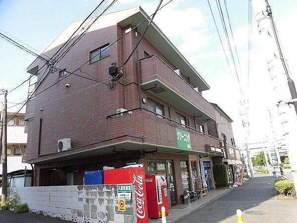 神奈川県川崎市麻生区黒川