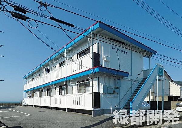 新着賃貸5:山口県下関市吉見新町1丁目の新着賃貸物件