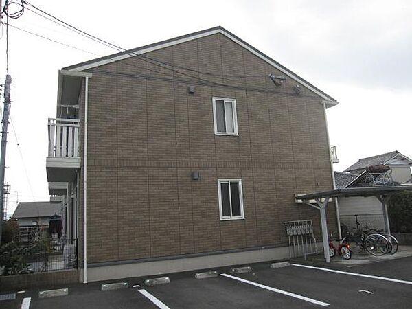 新着賃貸6:宮崎県宮崎市下北方町塚原の新着賃貸物件