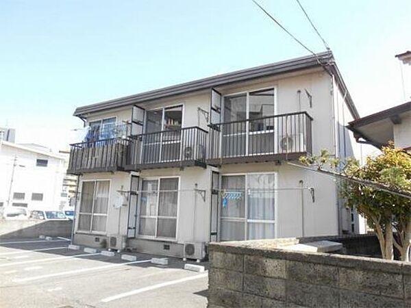 新着賃貸2:愛媛県松山市内宮町の新着賃貸物件