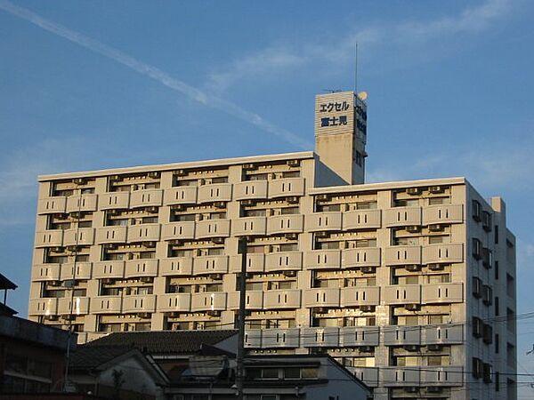 新着賃貸2:鳥取県米子市冨士見町2丁目の新着賃貸物件