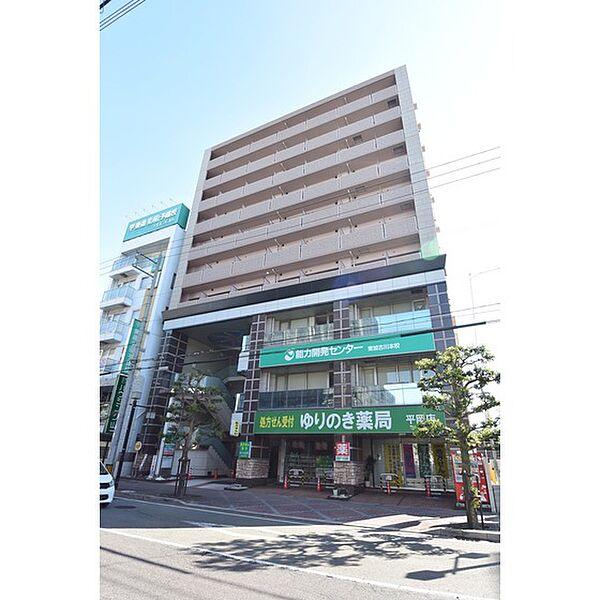 新着賃貸3:兵庫県加古川市平岡町新在家2丁目の新着賃貸物件