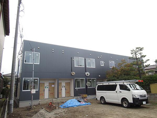 新着賃貸15:新潟県新潟市東区松崎2丁目の新着賃貸物件