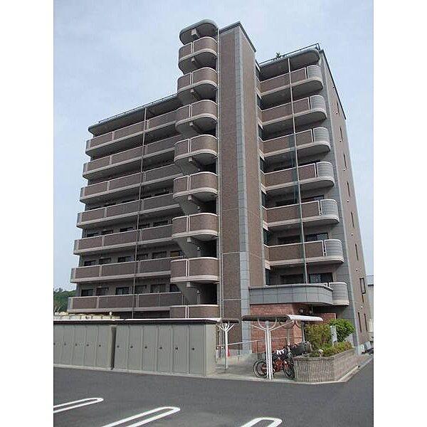 新着賃貸4:岡山県津山市高野山西の新着賃貸物件