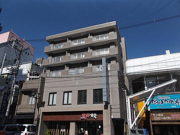 新着賃貸17:新潟県新潟市中央区弁天1丁目の新着賃貸物件