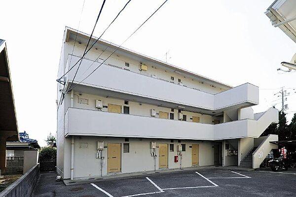新着賃貸14:山口県下関市綾羅木本町8丁目の新着賃貸物件