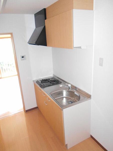画像5:キッチン