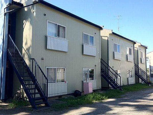 新着賃貸6:青森県三戸郡階上町蒼前西4丁目の新着賃貸物件