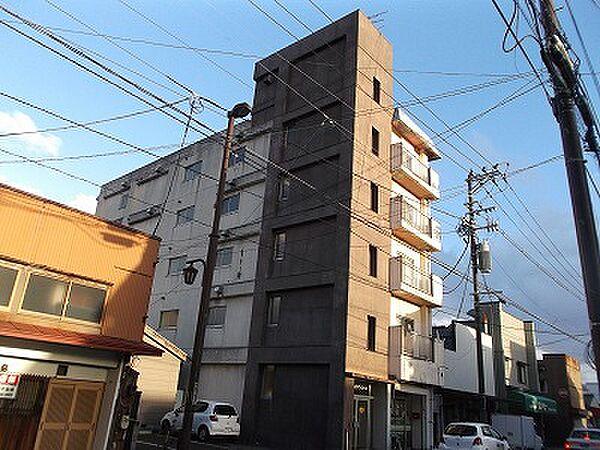 新着賃貸8:新潟県新潟市中央区沼垂東2丁目の新着賃貸物件