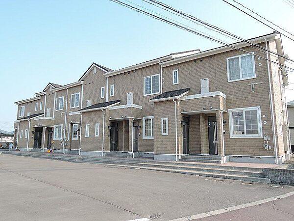 新着賃貸2:青森県八戸市南白山台3丁目の新着賃貸物件