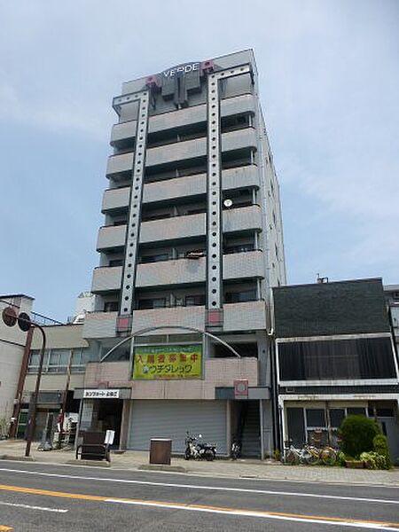 新着賃貸8:鳥取県米子市冨士見町2丁目の新着賃貸物件