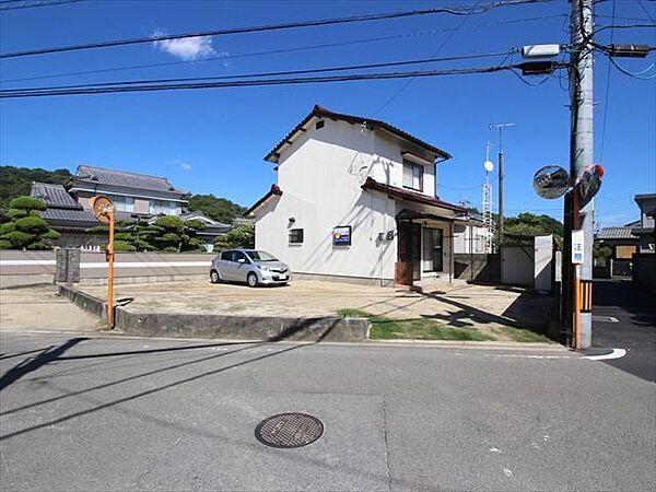 愛媛県松山市北斎院町