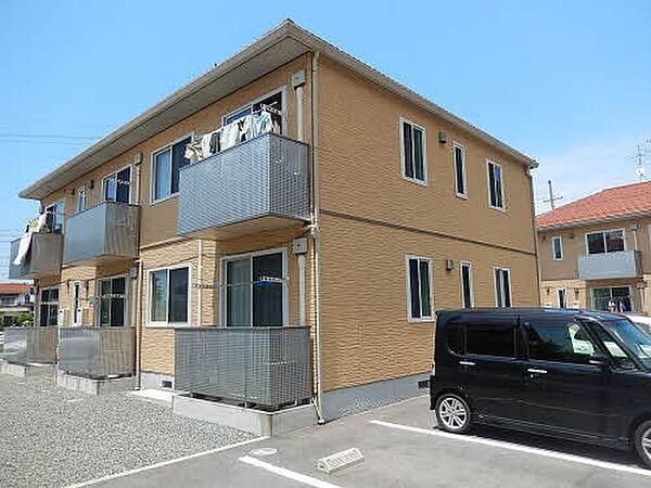 新着賃貸2:島根県安来市切川町の新着賃貸物件