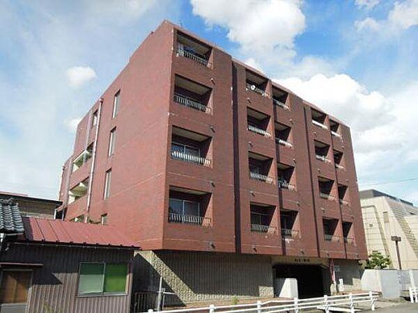 新着賃貸6:福井県福井市松本2丁目の新着賃貸物件