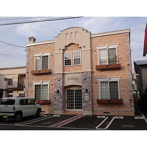 新着賃貸20:北海道札幌市白石区栄通10丁目の新着賃貸物件