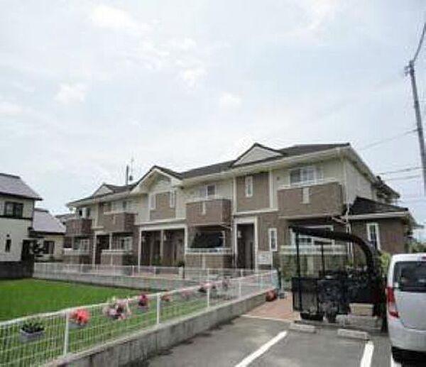 愛媛県松山市北久米町