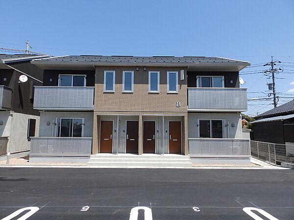 新着賃貸20:島根県安来市黒井田町の新着賃貸物件