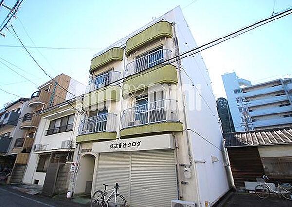 新着賃貸17:愛媛県松山市緑町1丁目の新着賃貸物件