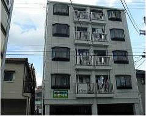 新着賃貸13:愛媛県松山市山越5丁目の新着賃貸物件