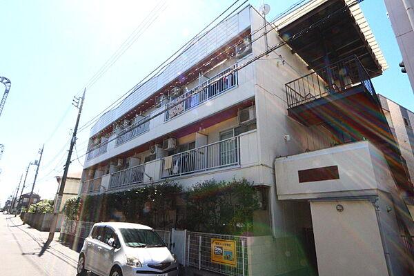 新着賃貸2:埼玉県越谷市北越谷2丁目の新着賃貸物件
