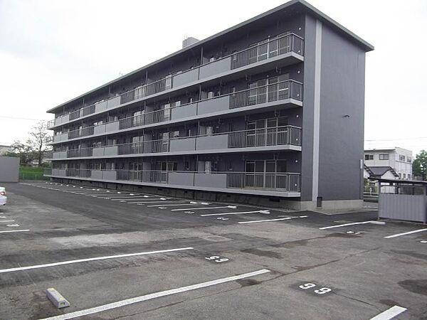 新着賃貸3:佐賀県佐賀市神園3丁目の新着賃貸物件