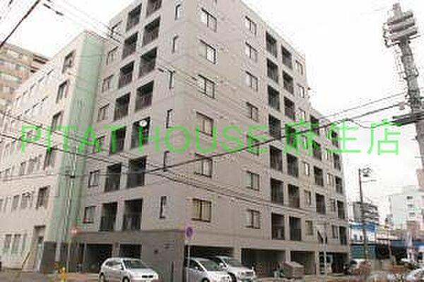 北海道札幌市中央区北一条西21丁目