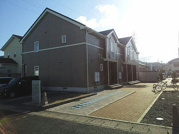 新着賃貸20:鳥取県倉吉市米田町2丁目の新着賃貸物件