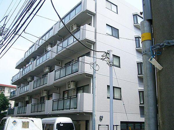 神奈川県横浜市青葉区美しが丘2丁目