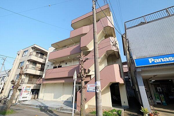新着賃貸15:埼玉県川越市熊野町の新着賃貸物件