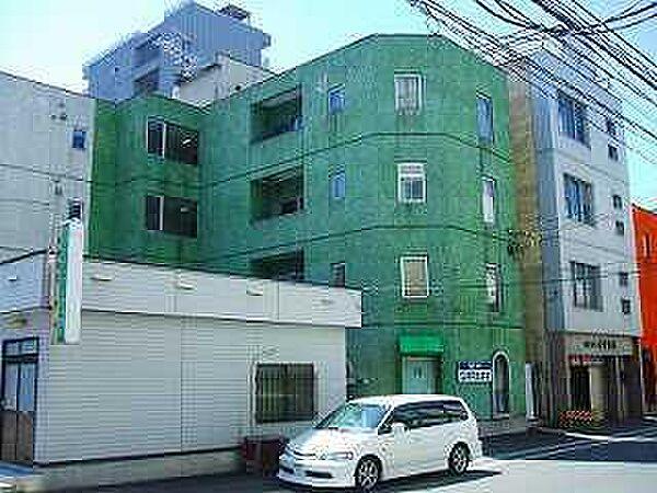 新着賃貸16:北海道旭川市四条通6丁目の新着賃貸物件