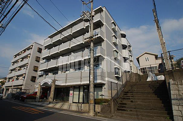 新着賃貸11:愛媛県松山市東野6丁目の新着賃貸物件
