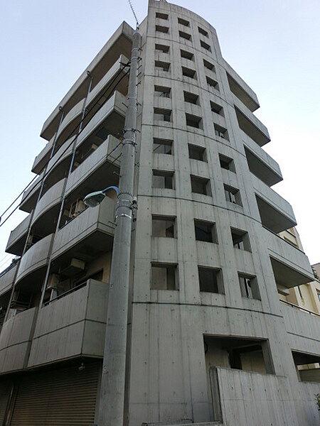 東京都新宿区高田馬場2丁目