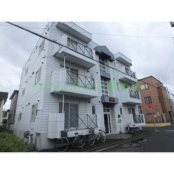 新着賃貸8:北海道札幌市北区麻生町4丁目の新着賃貸物件