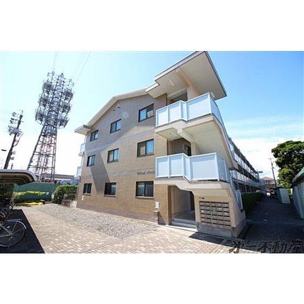 新着賃貸10:静岡県静岡市駿河区石田3丁目の新着賃貸物件