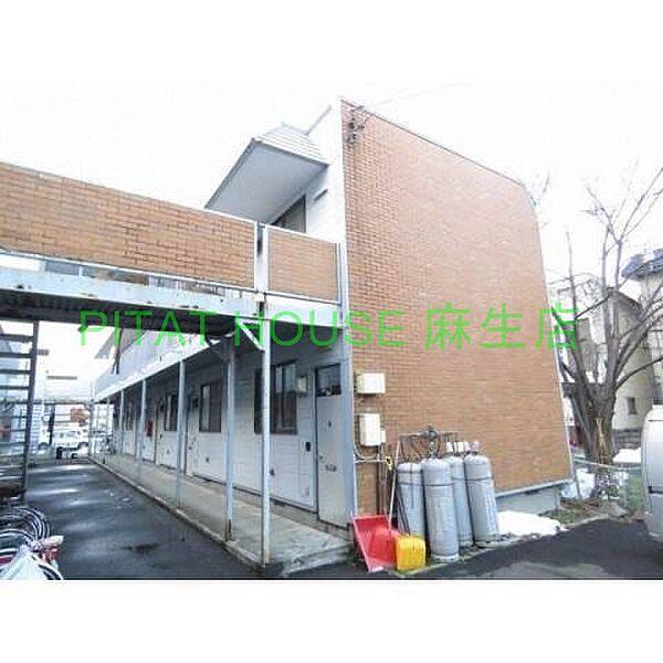 北海道札幌市北区新琴似七条2丁目