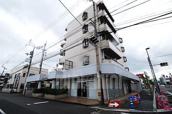 新着賃貸15:愛媛県松山市中央1丁目の新着賃貸物件