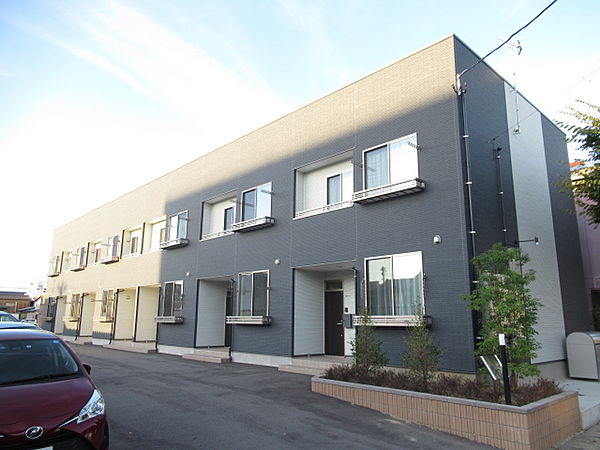 新着賃貸1:新潟県新潟市北区葛塚の新着賃貸物件