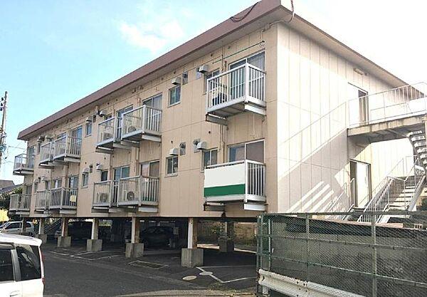 新着賃貸3:山口県下関市秋根南町2丁目の新着賃貸物件
