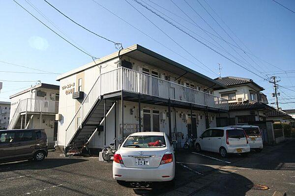 新着賃貸8:佐賀県佐賀市鍋島6丁目の新着賃貸物件