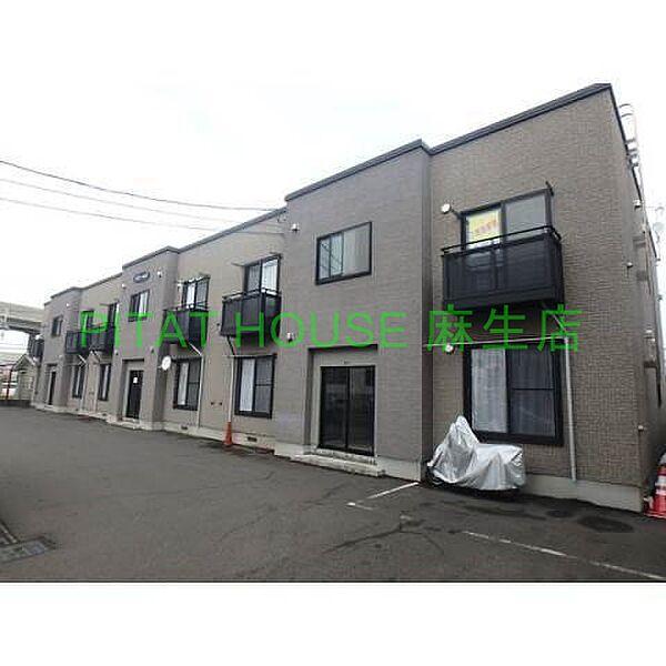 北海道札幌市北区新琴似二条1丁目