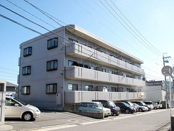 新着賃貸3:広島県東広島市西条中央5丁目の新着賃貸物件