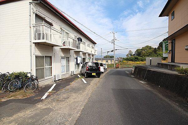 岡山県津山市河辺
