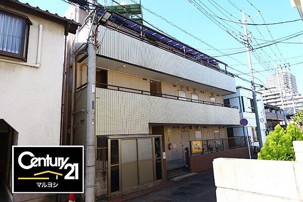 新着賃貸11:埼玉県草加市草加5丁目の新着賃貸物件